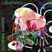 Lucas Niggli (geb. 1968): Alchemia Garden, CD