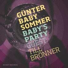 Günter Baby Sommer & Till Brönner: Baby's Party, CD