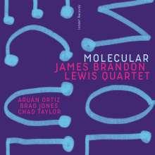 James Brandon Lewis (geb. 1983): Molecular, CD