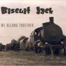 Biscuit Jack: We Belong Together, CD
