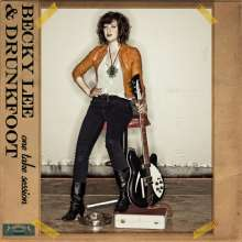 """Becky Lee: One Take Session (10""""), Single 12"""""""
