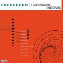 Pierre Omer: Swing Cremona, CD