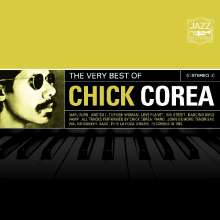 Chick Corea (1941-2021): The Very Best Of Chick Corea, CD