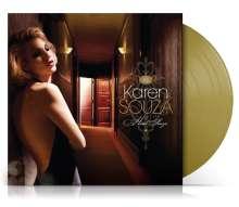 Karen Souza: Hotel Souza (180g) (Gold Vinyl), LP