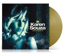 Karen Souza (geb. 1984): Essentials II (180g) (Gold Vinyl), LP