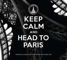 Keep Calm And Head To Paris, 2 CDs