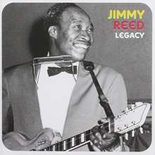 Jimmy Reed: Legacy, CD