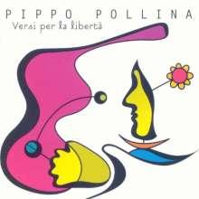 Pippo Pollina: Versi Per La Libertà, CD