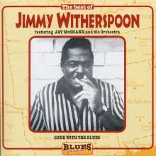 Jimmy Witherspoon: The Best Of (Blues Forever), CD