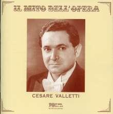 Cesare Valletti - Il Mito Dell'Opera, 2 CDs