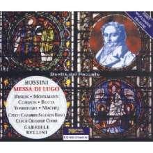 Gioacchino Rossini (1792-1868): Messa di Lugo, 2 CDs