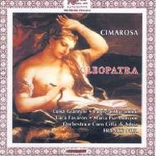 Domenico Cimarosa (1749-1801): Cleopatra, 2 CDs