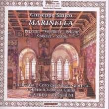 Giuseppe Sinico (1836-1907): Marinella, 2 CDs