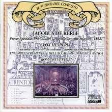 Jacobus de Kerle (1531-1591): Preces Speciales pro Salubri Generali Vol.2, CD