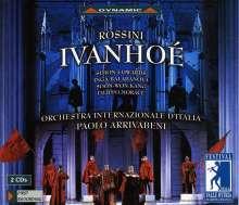 Gioacchino Rossini (1792-1868): Ivanhoe, 2 CDs