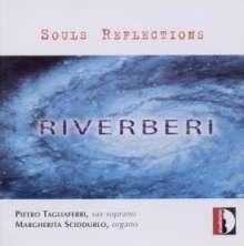 "Musik für Saxophon & Orgel ""Souls Reflections"", CD"