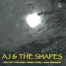 Aj & The Shapes: Aj & The Shapes, CD