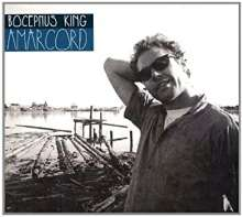 Bocephus King: Amarcord, CD