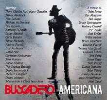 Buscadero Americana, 2 CDs