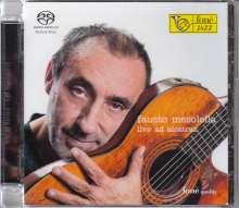 Fausto Mesolella (1953-2017): Live Ad Alcatraz 2013, Super Audio CD