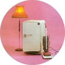 The Cure: Three Imaginary Boys (Picture Disc), LP