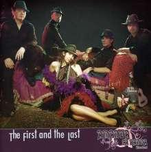 Amanda E La Banda: First And The Last, CD