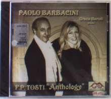 Francesco  Paolo Tosti (1846-1916): 17 Lieder, CD