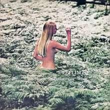 Jay Richford & Gary Stevan: Feelings, 1 LP und 1 CD