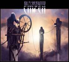 Billy Sherwood: Citizen, CD