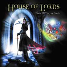 House Of Lords: Saint Of The Lost Souls, CD