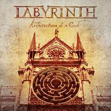 Labyrinth: Architecture Of A God, CD