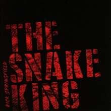 Rick Springfield: The Snake King, CD