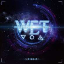 W.E.T.: Earthrage, CD