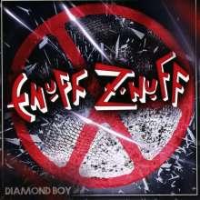 Enuff Z'nuff: Diamond Boy, CD