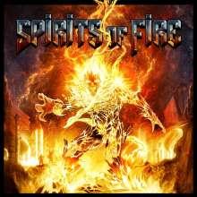 Spirits Of Fire: Spirits Of Fire (180g), 2 LPs