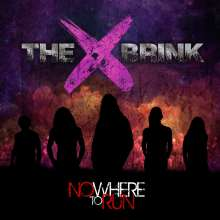 The Brink: Nowhere To Run, CD