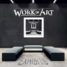 Work Of Art: Exhibits (180g), LP