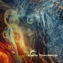 A New Tomorrow: Universe, CD