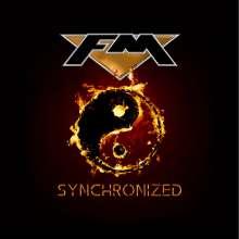 FM (GB): Synchronized (180g), 2 LPs