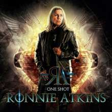 Ronnie Atkins: One Shot, CD