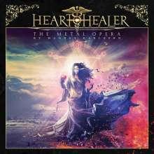 Magnus Karlsson: Heart Healer: The Metal Opera (Limited Edition) (Gold Vinyl), 2 LPs