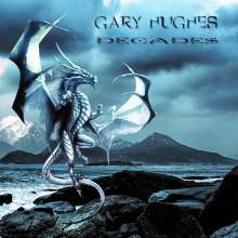 Gary Hughes: Decades, 2 CDs