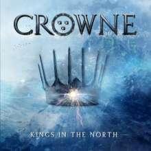 Crowne: Kings In The North, CD