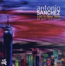 Antonio Sanchez (geb. 1971): Live In New York At Jazz Standard, 2 CDs