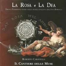 "Italienische Barockmusik ""La Rosa e La Dea"", CD"