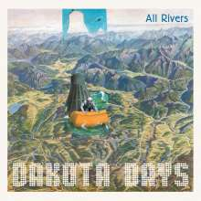 Dakota Days: All Rivers, LP