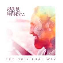 Dimitri Grechi Espinoza: The Spiritual Way, CD