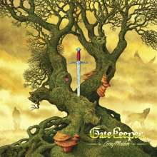 "Gatekeeper: Grey Maiden (+ Poster), Single 12"""