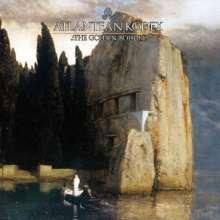 Atlantean Kodex: The Golden Bough, CD