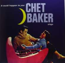 Chet Baker (1929-1988): It Could Happen To You (remastered) (180g), LP